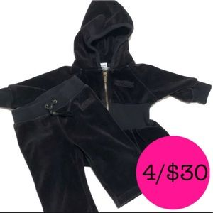 Kenneth Cole Reaction Baby Track Suit
